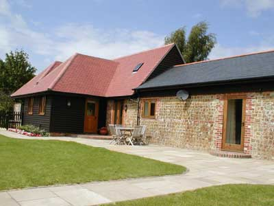 Apple Barn Self Catering Holiday Cottage